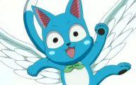 Happy Fairy Tail 18 Wide Wallpaper