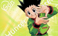 Hunter X Hunter Adventure 15 Cool Hd Wallpaper