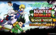 Hunter X Hunter Adventure 7 Desktop Wallpaper