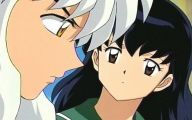 Inuyasha Album 15 High Resolution Wallpaper