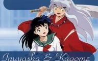 Inuyasha Album 19 High Resolution Wallpaper