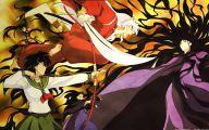 Inuyasha Album 30 Anime Background