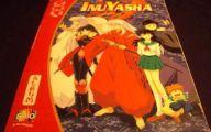 Inuyasha Album 31 Cool Wallpaper