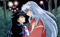 Inuyasha Album 7 Wide Wallpaper