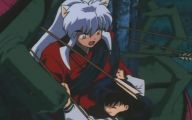 Inuyasha Mall Display  13 Hd Wallpaper