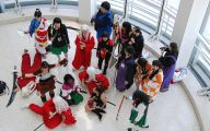 Inuyasha Mall Display  15 Cool Hd Wallpaper