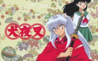 Inuyasha Mall Display  23 Hd Wallpaper