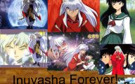 Inuyasha Mall Display  27 Hd Wallpaper