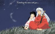 Inuyasha Mall Display  28 Wide Wallpaper