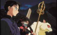 Inuyasha Movie 17 Wide Wallpaper