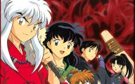 Inuyasha Movie 18 Hd Wallpaper