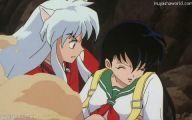 Inuyasha Movie 19 Background Wallpaper