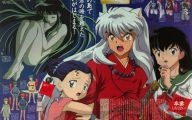 Inuyasha Movie 21 Cool Hd Wallpaper