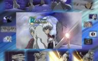 Inuyasha Movie 22 Anime Background