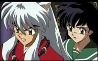 Inuyasha Movie 23 Wide Wallpaper