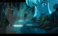 Inuyasha Movie 28 Cool Wallpaper
