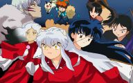 Inuyasha Movie 32 Anime Background