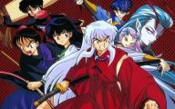 Inuyasha Movie 8 Anime Background