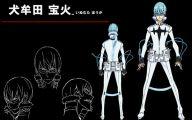 Kill La Kill Animated Series 21 Background Wallpaper