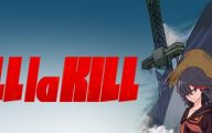 Kill La Kill Animated Series 39 Widescreen Wallpaper