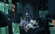Kill La Kill Episode 5 2 Desktop Wallpaper