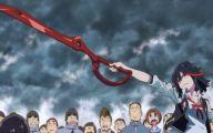 Kill La Kill Episode 5 24 Widescreen Wallpaper