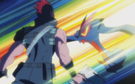 Kill La Kill Episode 5 3 Background Wallpaper