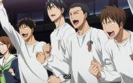 Kuroko's Basketball Season 2 1 Background Wallpaper