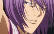 Kuroko's Basketball Season 2 12 Anime Wallpaper