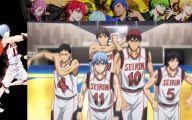Kuroko's Basketball Season 2 14 Widescreen Wallpaper