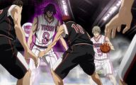 Kuroko's Basketball Season 2 2 Cool Wallpaper