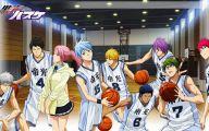 Kuroko's Basketball Season 2 20 Anime Wallpaper