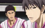 Kuroko's Basketball Season 2 23 Desktop Background