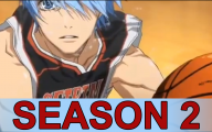 Kuroko's Basketball Season 2 30 High Resolution Wallpaper