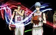 Kuroko's Basketball Season 2 6 Wide Wallpaper