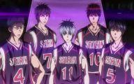 Kuroko's Basketball Season 2 8 Hd Wallpaper