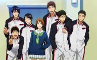 Kuroko's Basketball Team 11 Hd Wallpaper