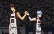 Kuroko's Basketball Team 13 Anime Wallpaper