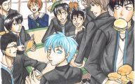 Kuroko's Basketball Team 25 Free Wallpaper