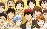 Kuroko's Basketball Team 26 Desktop Wallpaper