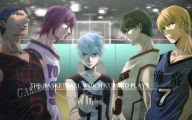 Kuroko's Basketball Team 36 High Resolution Wallpaper
