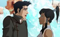 Legend Of Korra Dvd Player 1 High Resolution Wallpaper
