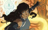 Legend Of Korra Dvd Player 10 Hd Wallpaper