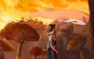 Legend Of Korra Dvd Player 14 Hd Wallpaper