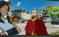 Legend Of Korra Dvd Player 18 Cool Hd Wallpaper