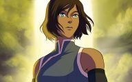Legend Of Korra Dvd Player 21 Anime Background