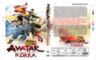Legend Of Korra Dvd Player 23 Desktop Wallpaper