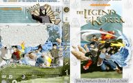 Legend Of Korra Dvd Player 24 Anime Wallpaper