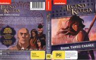 Legend Of Korra Dvd Player 26 Free Hd Wallpaper