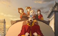 Legend Of Korra Dvd Player 32 High Resolution Wallpaper